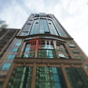 柏景中心 | 銅鑼灣 商業物業 | 仲量聯行