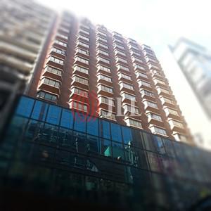 利威商業大廈 | 尖沙咀 商業物業 | 仲量聯行