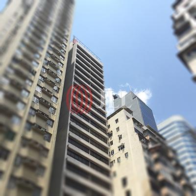 中威商業大廈 | 銅鑼灣 商業物業 | 仲量聯行