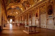 Tid-bit Of Information Part Three- Louvre