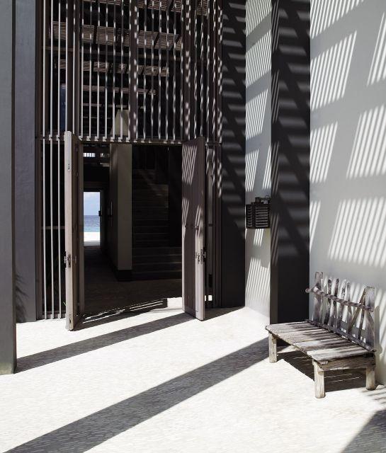 Crédit photographique : Design Hotels™<br /> Localisation : Bonaire