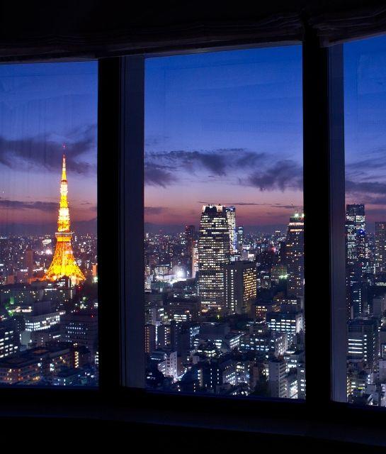 Crédit photographique : Design Hotels™<br /> localisation : Tokyo, Japon