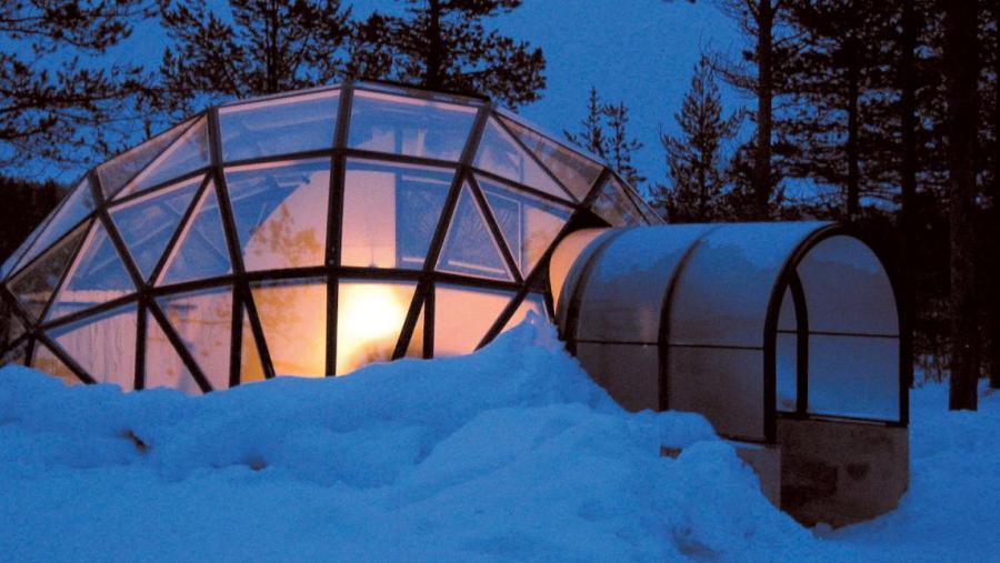 JLMTRAVEL-Rovaniemi-Finlande