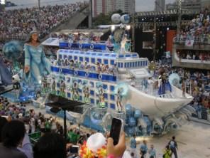 JLM Travel - Brésil Rio Carnaval - (c) Cameron Savage