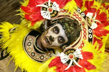 JLM Travel - Brésil Rio Carnaval - (c) Terry George