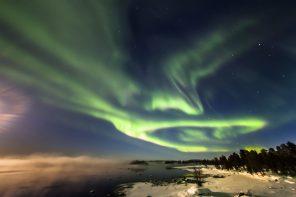 JLM Travel - (c) Kakslauttanen Arctic Resort, Lapland, Finland
