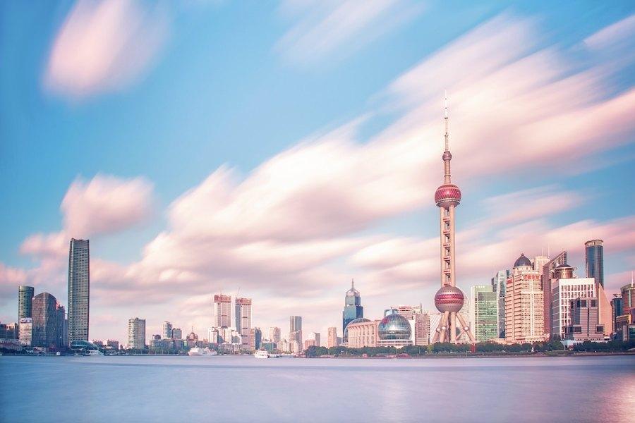 JLM Travel - Réveillon de Saint Sylvestre en Chine - Shangaï