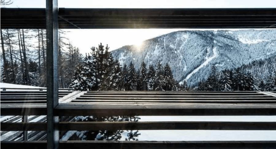 JLM Travel - 4 hôtels pour apprivoiser la montagne cet hiver