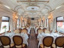 JLM Travel - Voyages en trains de luxe