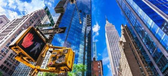 JLM Travel - New York comme jamais