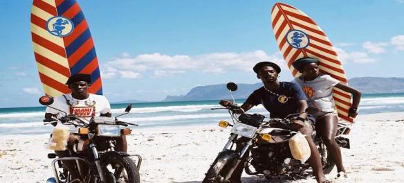 JLM Travel - Spots de surf en Afrique