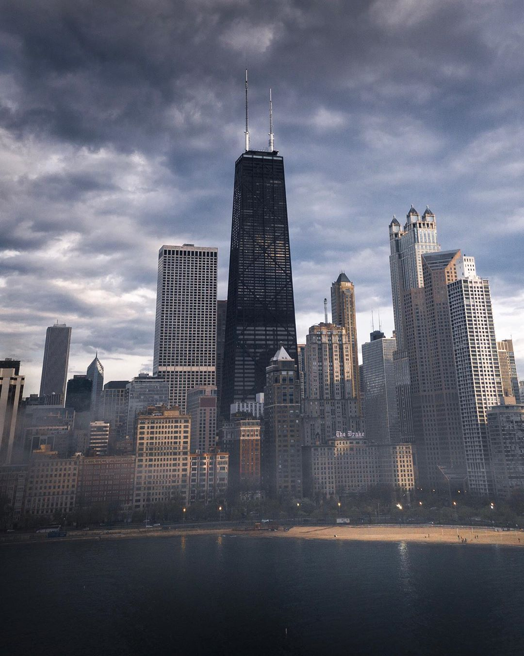 JLM Travel Kids aux USA - Chicago