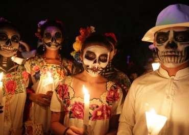 JLM Travel - 4 destinations frissons garantis pour halloween