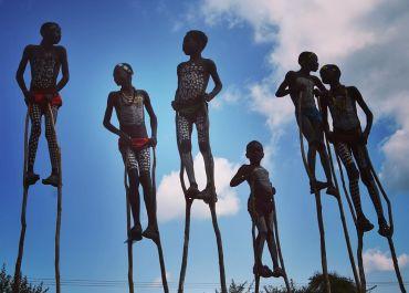 JLM Travel - Joyaux de la culture éthiopienne