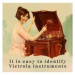 The Victrola