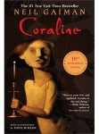 From Coraline by Neil Gaiman