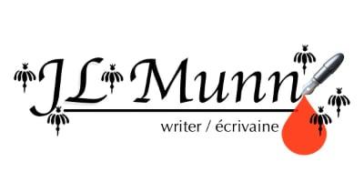 j l munn's logo