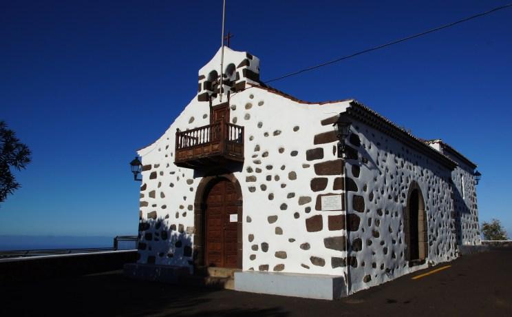 ~ church in San Bartolo ~