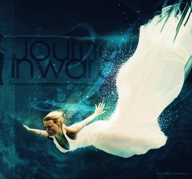 """""""The Deep"""" - The Journey Inwards"""