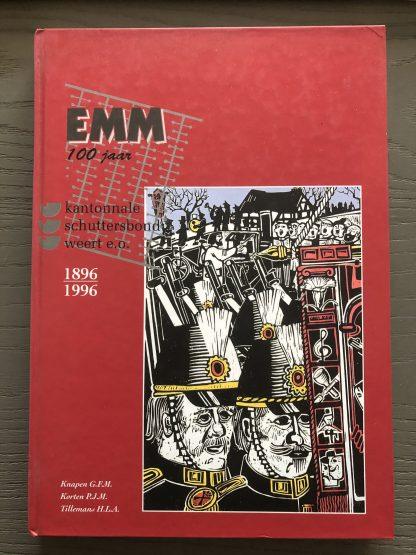 38. EMM 100 jaar cover