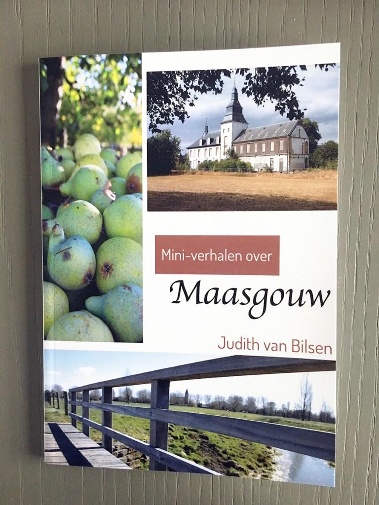 Foto van Mini-verhalen over Maasgouw
