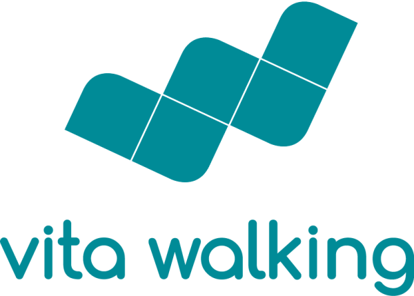 Logo Vita Walking