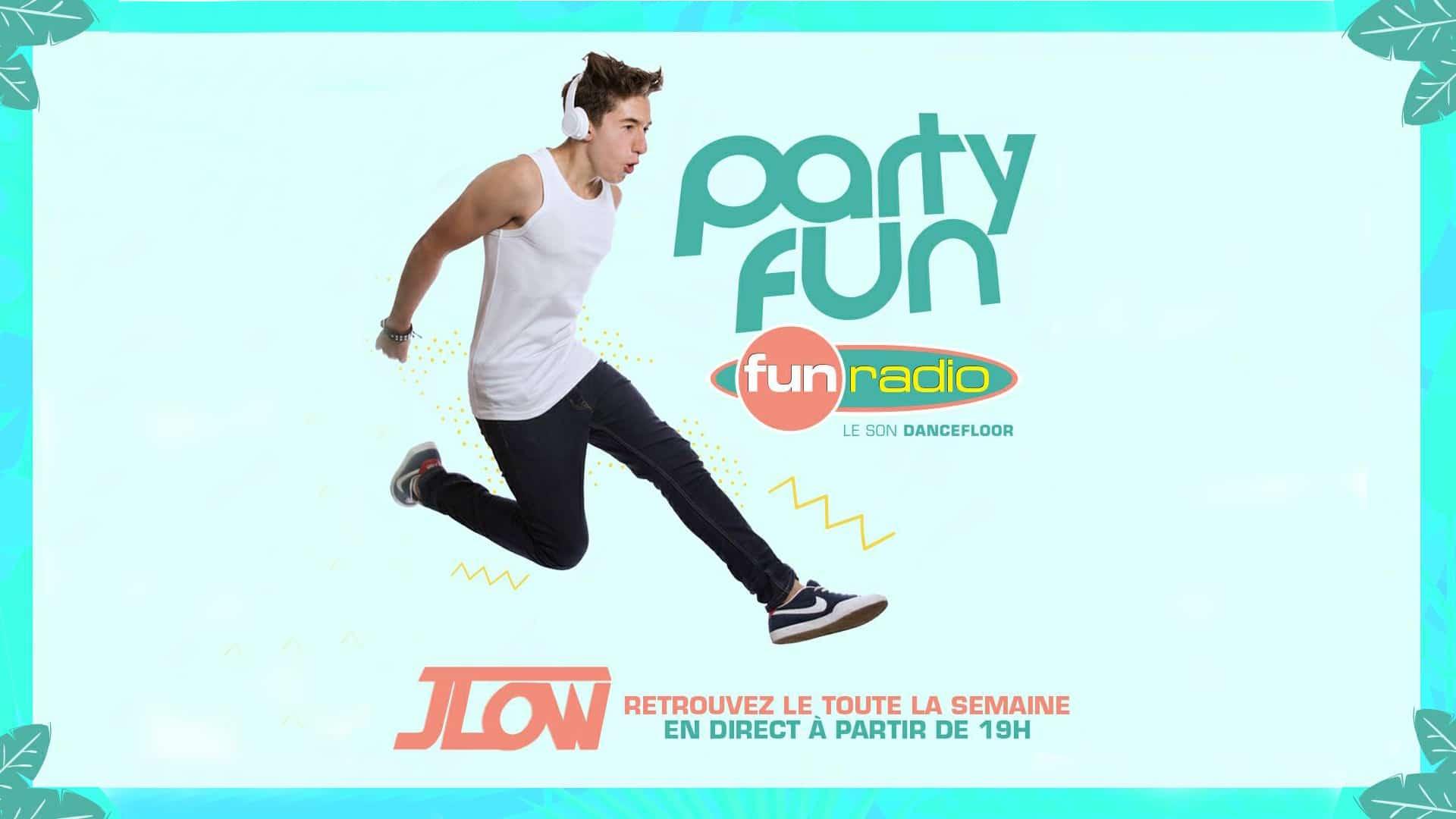 jlow party fun