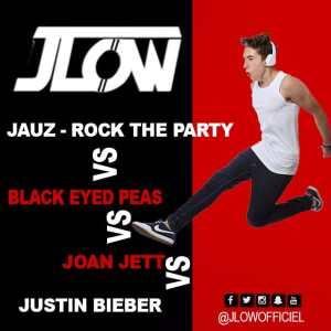 jauz rock the party