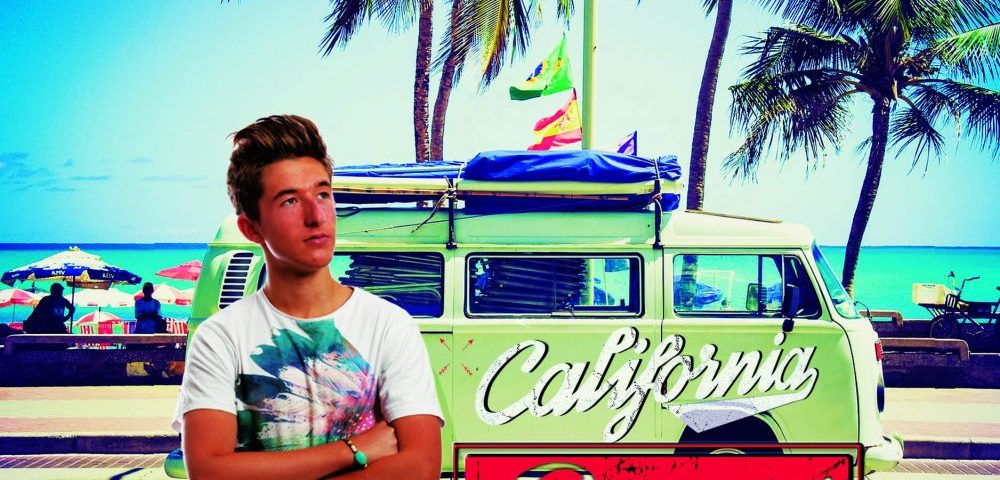 "cover ""California Dreamin"" JLOW"