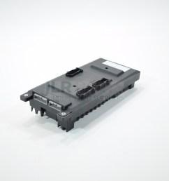 genuine land rover range rover evoque fuse box lr077223 new [ 1600 x 1068 Pixel ]