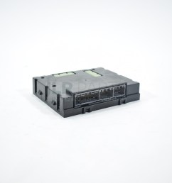 genuine land rover freelander rear interior fuse box ywc500211 [ 1600 x 1068 Pixel ]