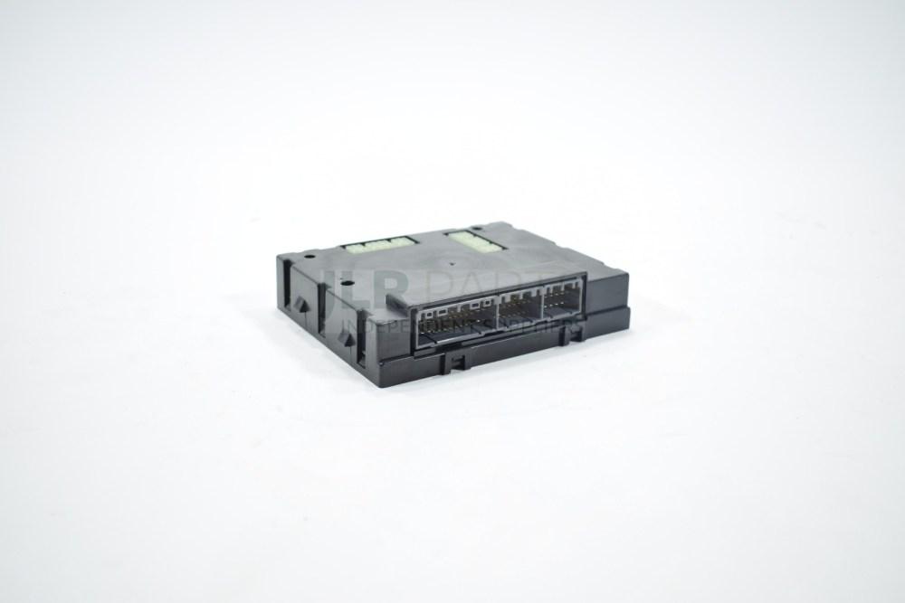 medium resolution of genuine land rover freelander rear interior fuse box ywc500211