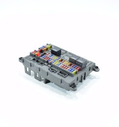 genuine land rover freelander 1 new fuse box assembly yqe500150 [ 1600 x 1068 Pixel ]