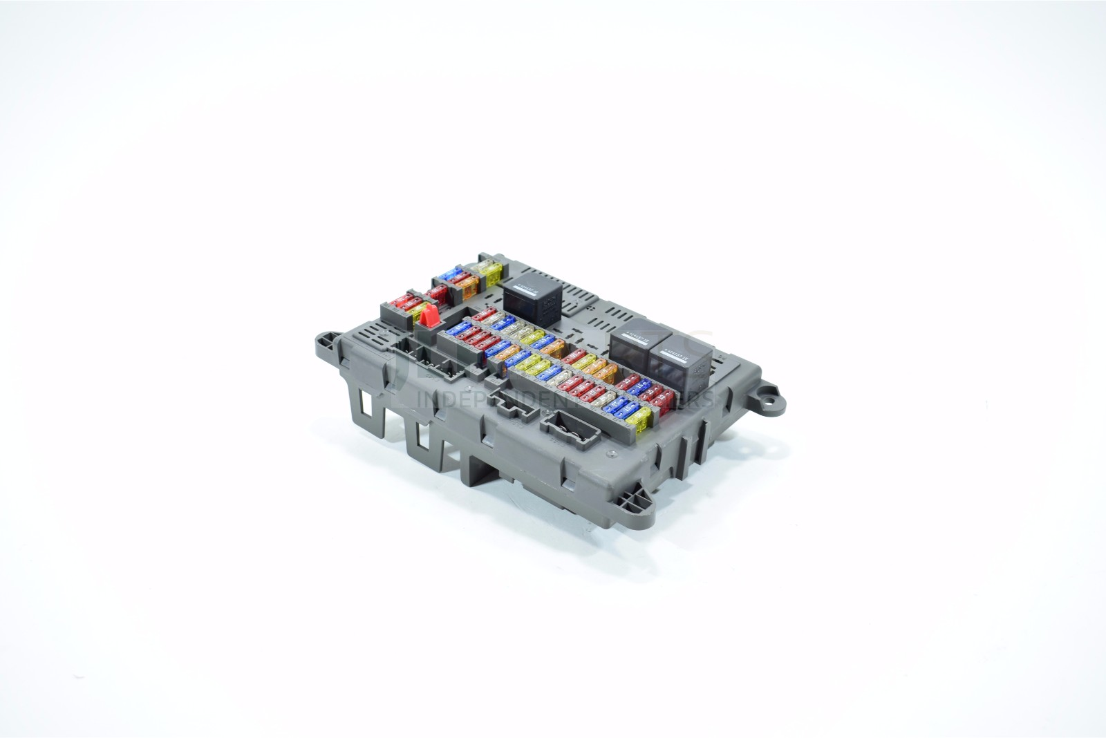 hight resolution of genuine land rover freelander 1 new fuse box assembly yqe500150