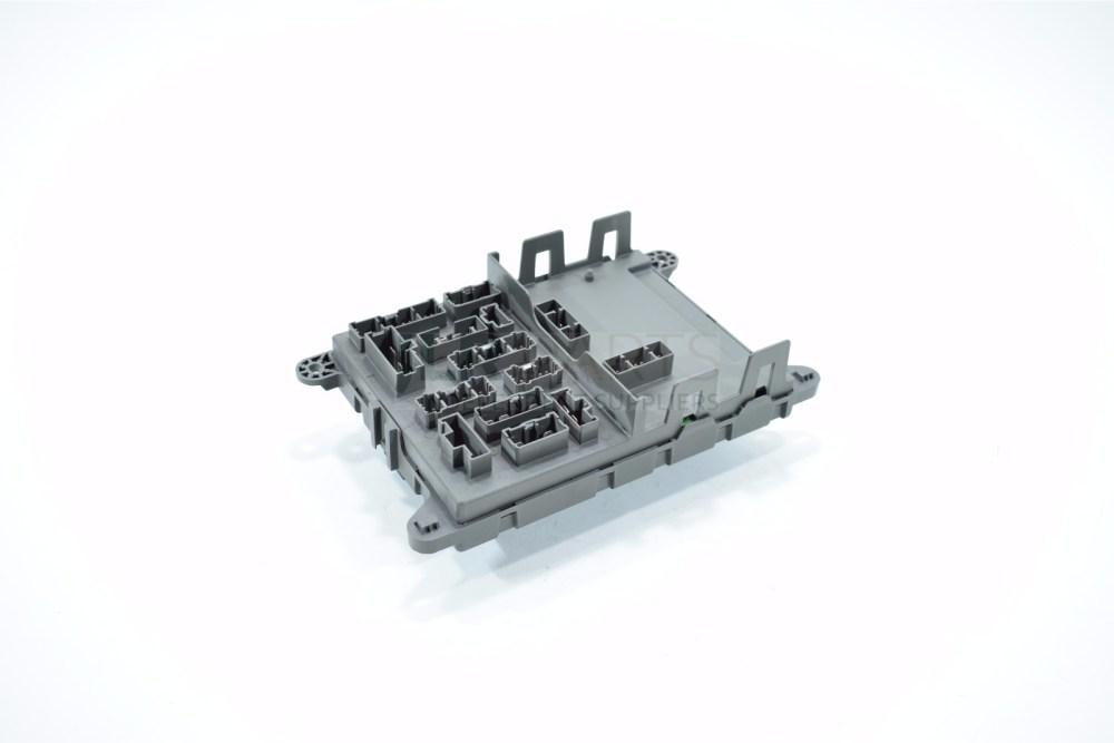 medium resolution of fuse box assembly