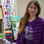 Jaclyn - Usborne Books & More