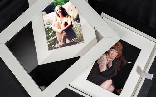 Boutique Image Box