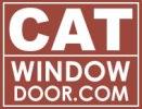 Online retailer of Ideal sash cat window door with 4-way locking flap.