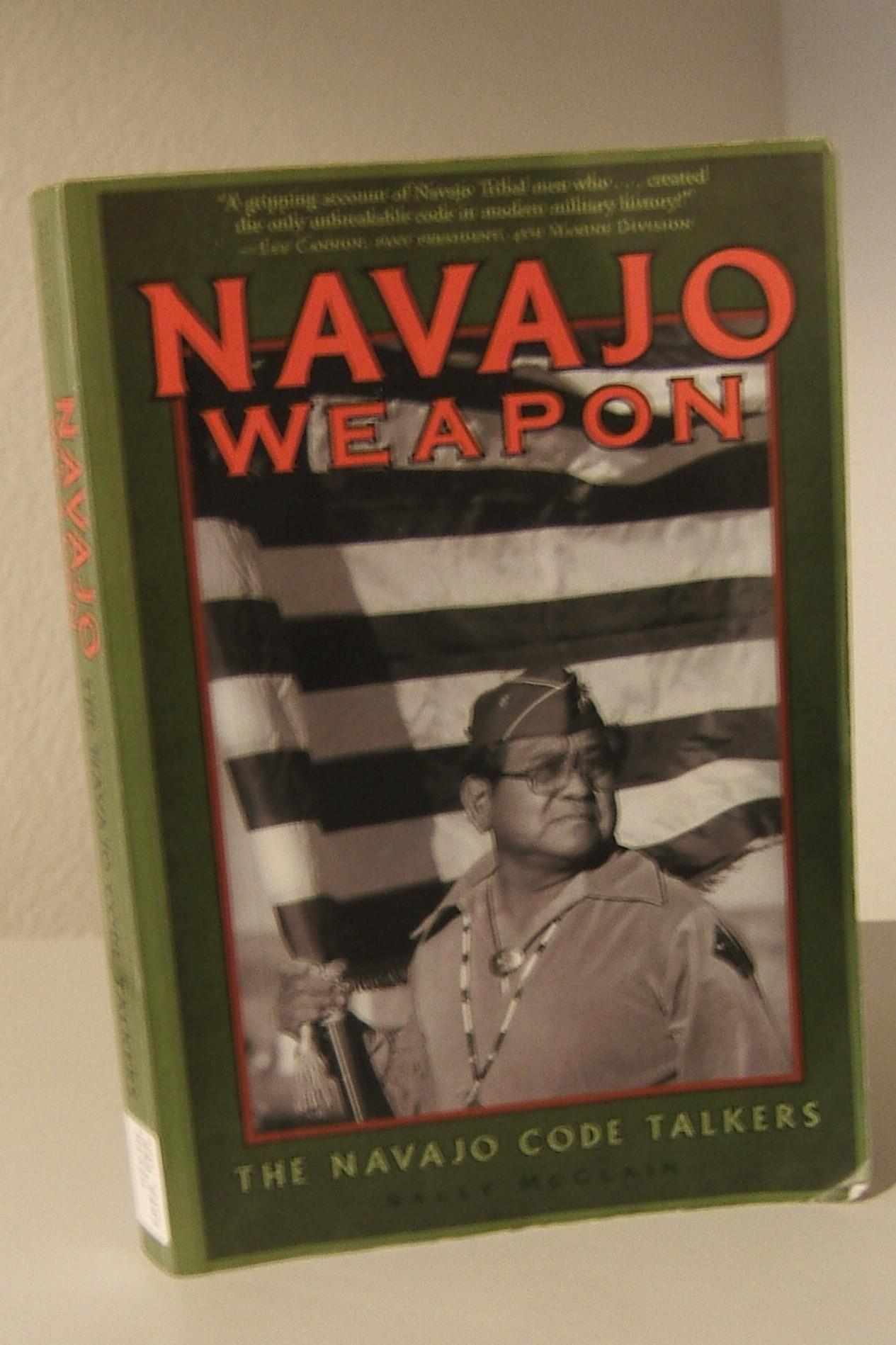 Book Reveals Secrets Of Navajo Code Talkers