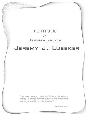 professional-portfolio-jeremy-luebker