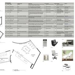 Chair Design Parameters Adirondack Plans Dxf Interior Finish Schedule Example 15 Fantastic