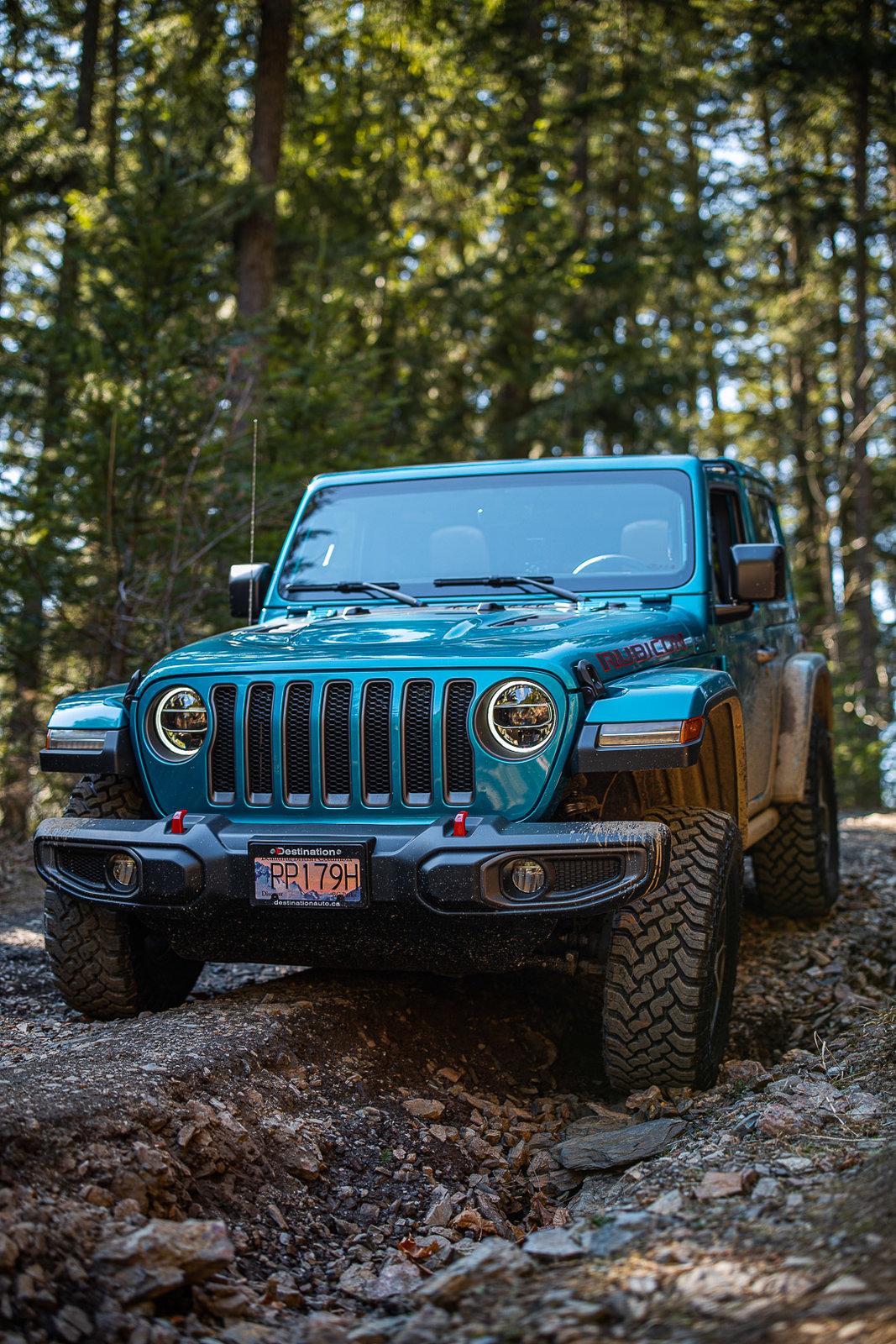 Forest Green Jeep : forest, green, BIKINI, Wrangler, 2018+, Forums, Rubicon,, Sahara,, Sport,, Unlimited, JLwranglerforums.com