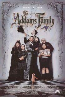 5 The Adam's Family