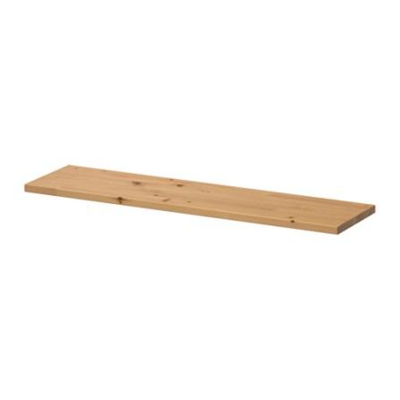 Ikea EKBY HEMNES shelf