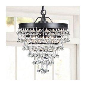 Tub chandelier