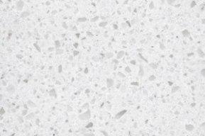 ice snow quartz - caesarstone