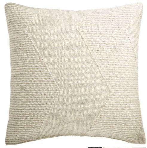 Bias Natural Pillow