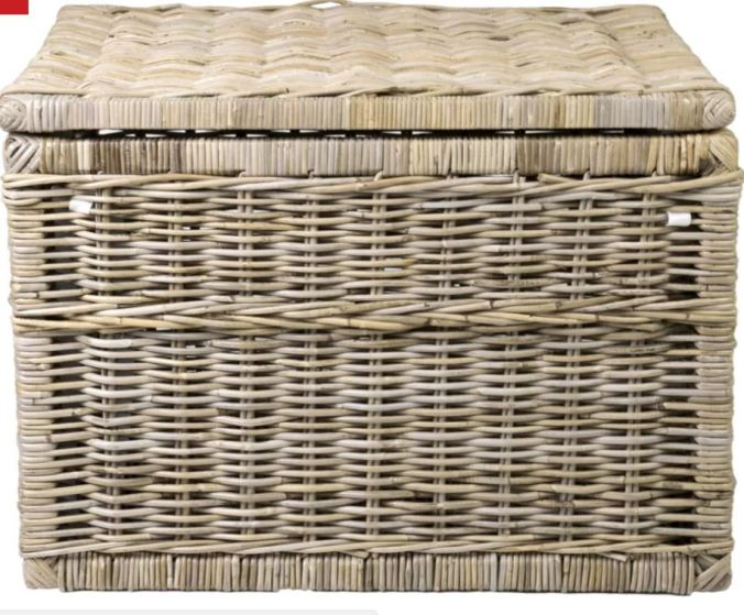 Birch Lane Basket