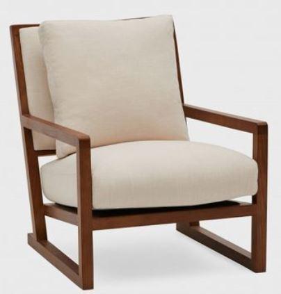 Lief Teak Chair