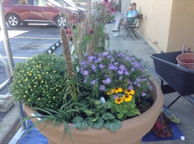 Find these planters at the 3 Rivers Co-op.